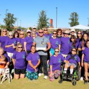 ACRA Walk4Hearing 2016