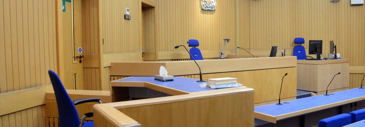 Court Reporter Demand