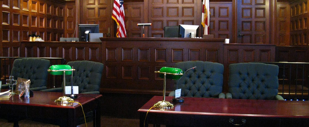 Details Matter in the Courtroom