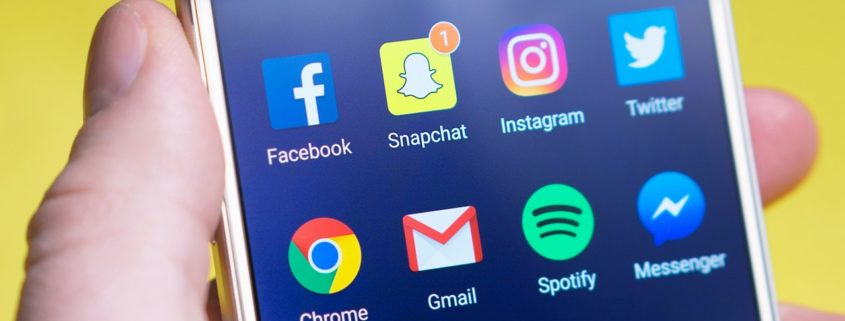 Social Media Tips for Legal Professionals