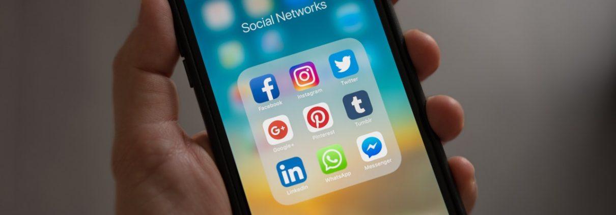 Social Media Ideas For Legal Professionals
