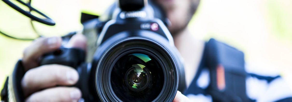 Become a Legal Videographer